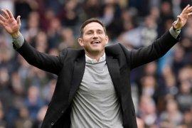 Derby County izinkan Chelsea lanjutkan negosiasi dengan Lampard