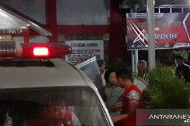 Setya Novanto transferred to Gunung Sindur Prison Bogor