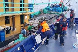 KKP tangkap kapal ikan asing pelanggar ZEEI Selat Malaka