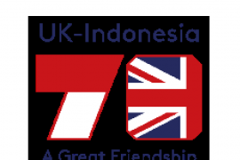 Inggris siap perkuat kerja sama dengan Indonesia atasi perubahan iklim