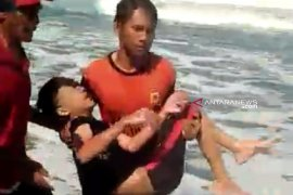 Ada 17 kasus kecelakaan di laut Sukabumi sejak libur lebaran