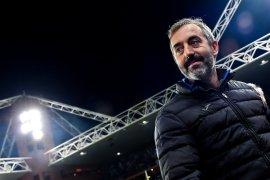 Liga Italia: Torino rekrut Giampolo sebagai pelatih anyar