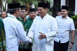 Wali Kota Kediri: Muhammadiyah turut berkontribusi pada pembangunan kota