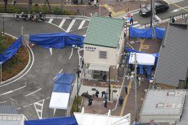 Seorang pria tikam empat orang di rumah sakit di Jepang