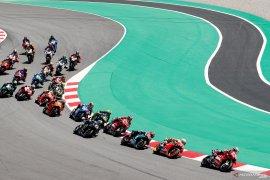 Tiga balapan tersisa, siapa juara MotoGP 2020?