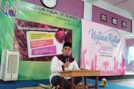 Hukum kawin kontrak haram dalam agama Islam