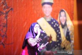Sebanyak 120 pelajar Malaysia belajar syair di Tanjungpinang