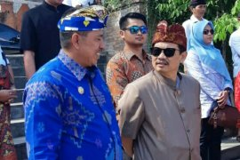Siak belajar jadi tuan rumah Festival Pusaka Nusantara 2020 dari Bali