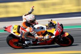 Marc Marquez menjuarai GP Catalunya