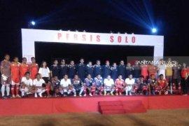 Persis Solo resmikan tim musim 2019