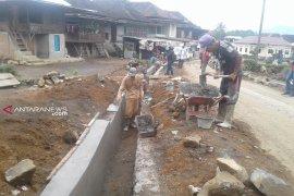 Lima desa di Rejanglebong belum cairkan dana desa