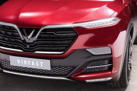 """Mobil buatan Vietnam """"VinFast"""" mulai didistribusikan"""