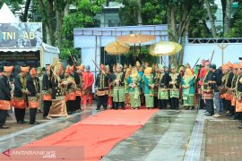 Kabupaten Rejang Lebong berkomitmen melestarikan seni budaya daerah
