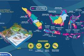 21 Provinsi sudah tetapkan Perda Zonasi Wilayah Pesisir, termasuk Gorontalo