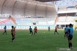 Timnas U-19 masih mencari penjaga gawang