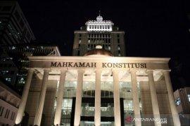 Dalam sidang MK, KPU tolak perbaikan permohonan Prabowo-Sandi