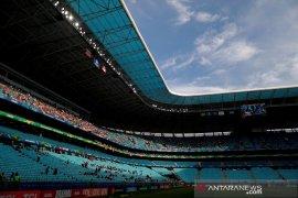 Copa America 2019 sepi penonton, Presiden CONMEBOL khawatir