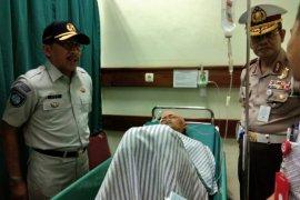 Santunan korban kecelakaan Tol Cipali Km 151 dijamin Jasa Raharja
