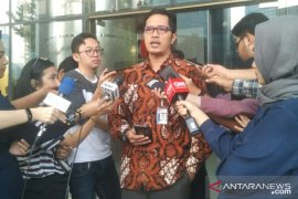 KPK dalami dua hal pada pemeriksaan rektor UIN, terkait kasus Romahurmuziy
