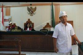 Mantan Ketua Kadin Bali disidang