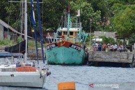 PSDKP tangkap kapal ikan Malaysia