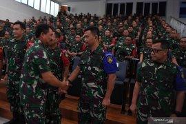 Dibuka Wakasal, latihan Armada Jaya libatkan 8.493 personel