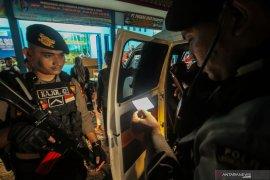 Lagi, Napi Rutan Lhoksukon serahkan diri ke kantor polisi