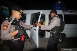 Polisi Aceh Utara tangkap napi dalang kerusuhan