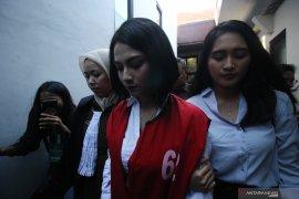 Vanessa Angel ajukan pembelaan terkait tuntutan 6 bulan penjara