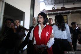 Artis Vanessa Angel dituntut 6 bulan penjara