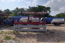 45 kiloliter BBM masuk ke Pulau Enggano