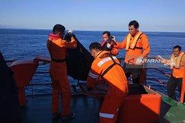Basarnas temukan tiga korban kapal tengelam di perairan Alor