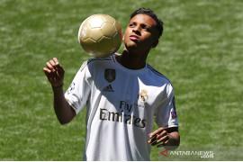 Rodrygo antar Madrid gilas  Galatasary dan selangkah menuju 16 besar
