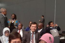 "Indonesia usung ""blue carbon"" di UNFCCC"