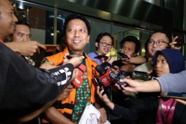 Dua calon Rektor UIN Ar-Raniry Banda Aceh dipanggil KPK