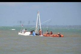 17 tewas akibat perahu tenggelam