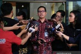 """KPK sebut napi korupsi """"high profile"""" dipindah ke Nusakambangan"""