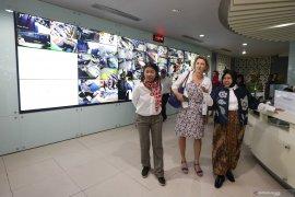 Kunjungan Delegasi Uclg