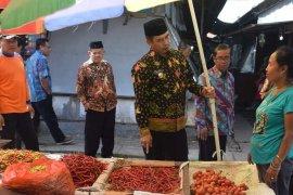 Pemkab Madiun berencana bangun tempat bermain di Pasar Baru Caruban