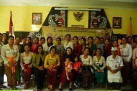 Disperindag-Dekranasda Denpasar adakan pelatihan menjahit
