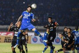 Badak Lampung buru mantan pemain Persib Bojan Malisic