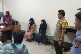 Pascalebaran pembuat SKCK Di Polres Sukabumi Kota melonjak 400 Persen