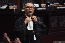 Sidang MK, Bambang Widjojanto tidak hadiri sidang keempat karena istirahat