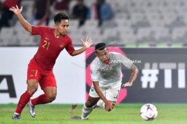 Kualifikasi PD 2022: Indonesia segrup Thailand-Vietnam-Malaysia-UAE