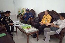 BPTP Jambi matangkan  MoU pendampingan Upsus Pajale di Bungo