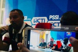 Piala Indonesia, Andik Vermansyah pasti main lawan Persebaya