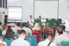 Polbangtan Bogor adakan sosialisasi P4GN