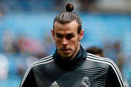 Gareth Bale enggan jadi pemain pinjaman