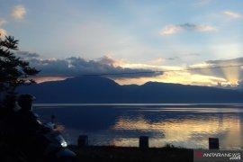 Kunjungan wisatawan ke Solok, Sumbar selama libur Lebaran 100 ribu orang