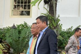Menteri ESDM bantah kenaikan tarif dasar listrik